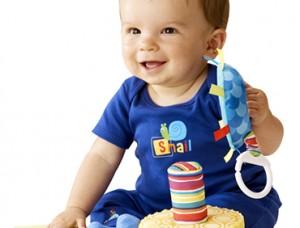 Vente privée jouets Lamaze sur bebeboutik.com