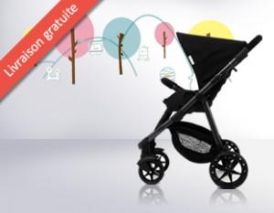 Vente privée babymonsters octobre 2013 sur bebeboutik.com