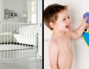 Vente privée lindam et munchkin sur bebeboutik.com