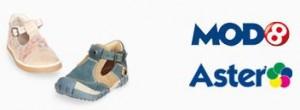 Vente privée chaussures Mod8 et Aster octobre 2013 sur showroomprive.com