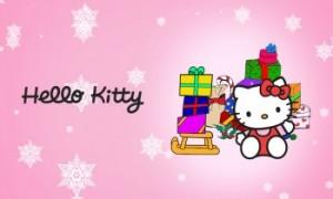 Vente privée bébé hello kitty sur couffin-privé.com