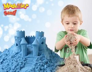 Modelier Sand